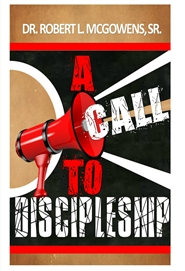 A Call To Discipleship cover image