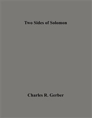 Two Sides of Solomon cover image