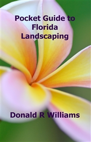 Pocket Guide to Florida Landscaping cover image