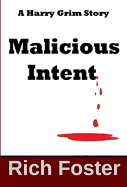Malicious Intent cover image