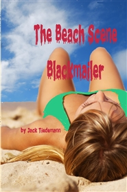 105-The Beach Scene Blackmailer cover image