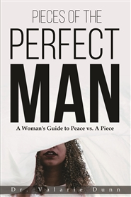 The Pieces of the Perfect Man - A Woman