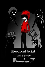Blood Red Jacket cover image