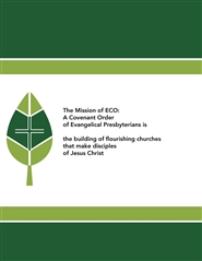 ECO Confessional Standards cover image