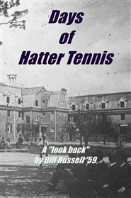 Reflections of Hatter Tennis  cover image