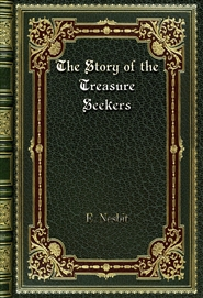 The Story of the Treasure Seekers cover image