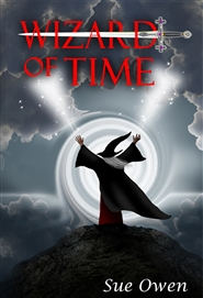 Wizard of Time cover image