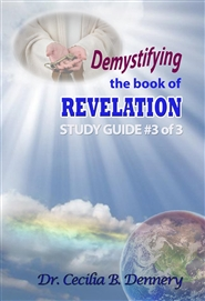 Demystifying the Book of Revelation - Study Guide #3 of 3 cover image