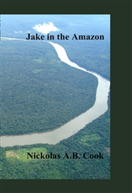 Jake in the Amazon cover image
