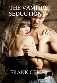 The Vampire Seduction IV cover image