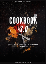 Cookbook 3.0 cover image