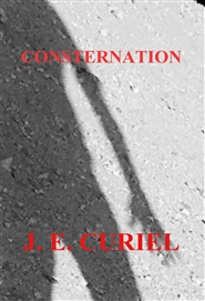 CONSTERNATION cover image