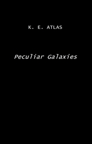 Peculiar Galaxies cover image