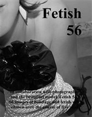 Fetish 56 cover image