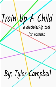 Train Up A Child cover image