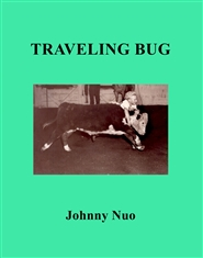 TRAVELING BUG cover image
