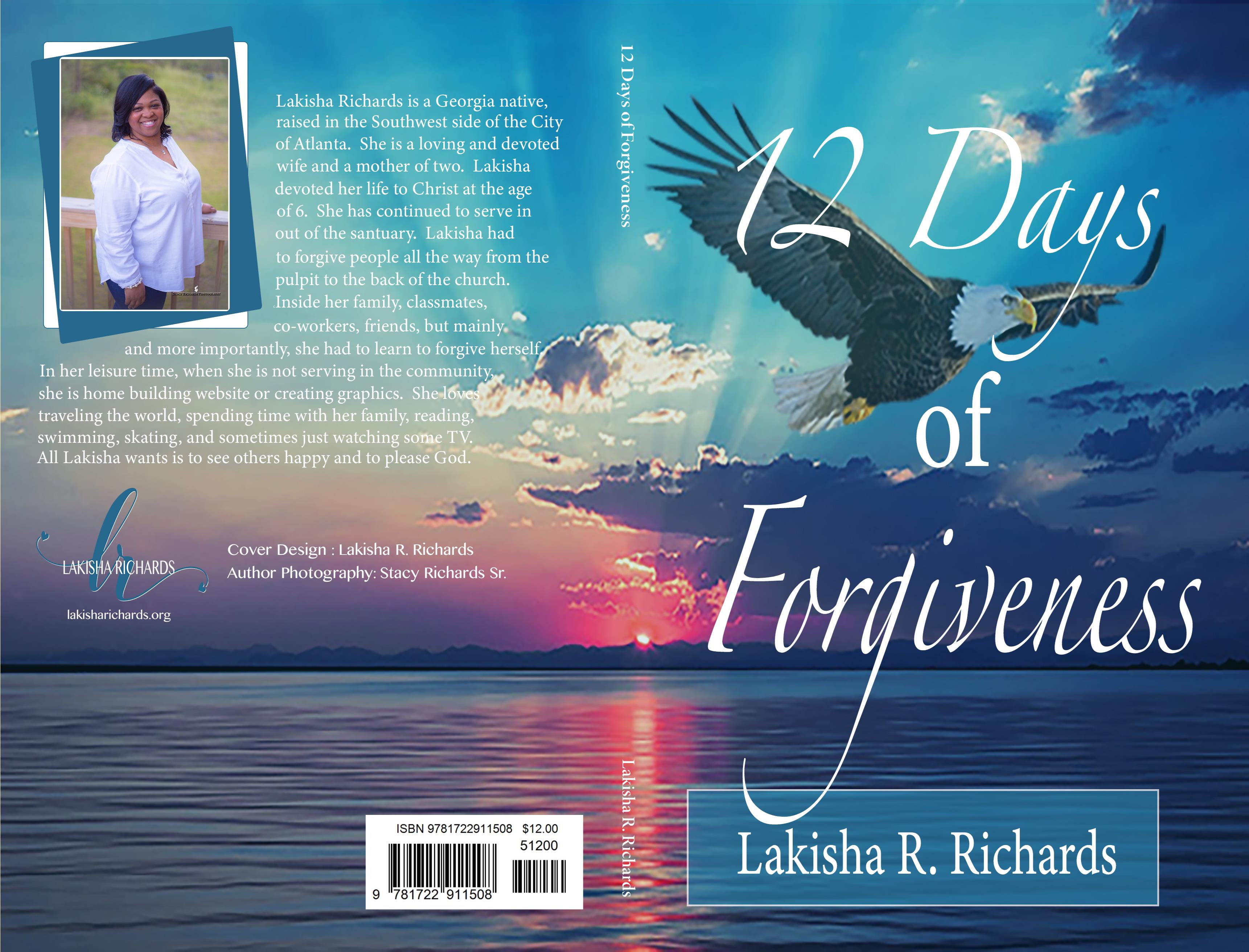 12 Days of Forgiveness cover image
