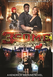 3some cover image
