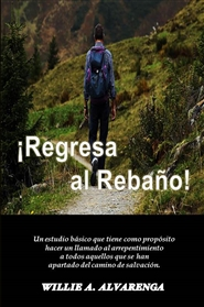 Regresa al Rebaño cover image