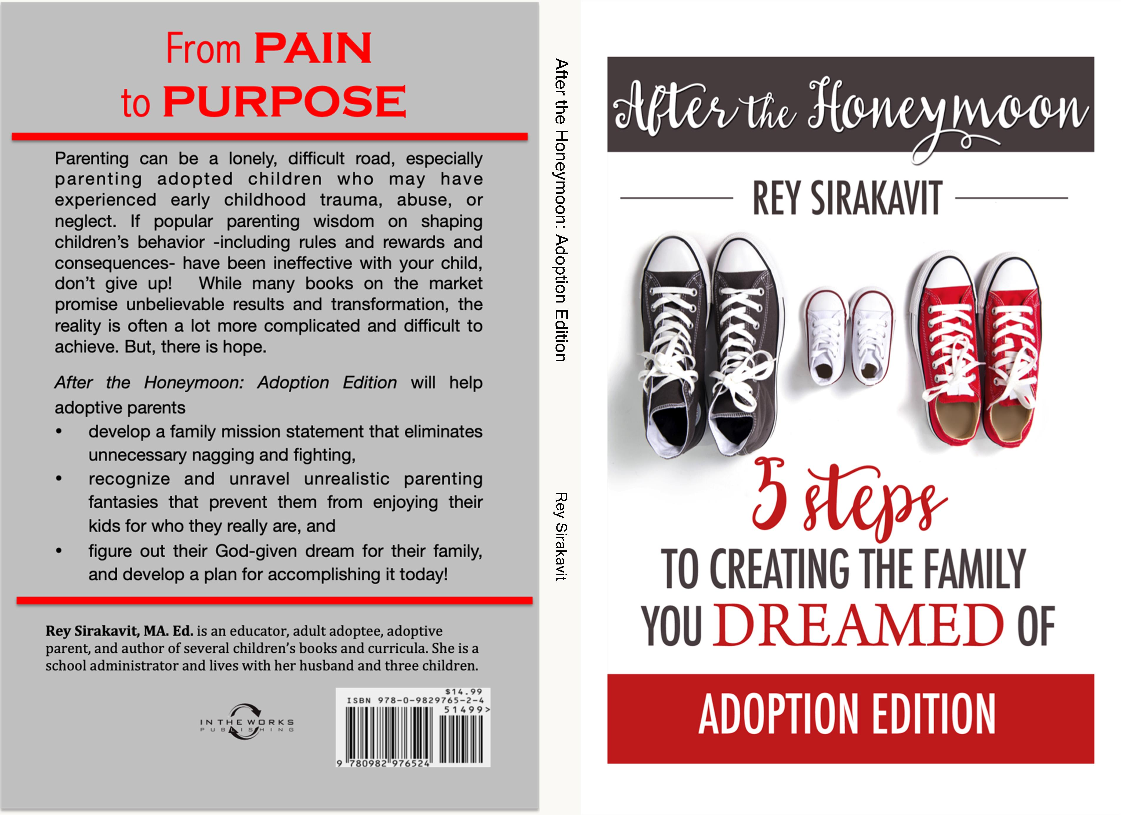 After the Honeymoon: Adoption Edition cover image