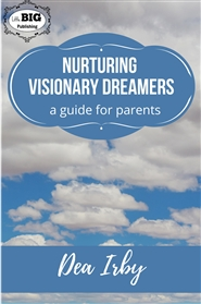 Supporting Visionary Dreamers cover image
