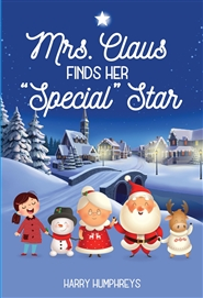 "Mrs. Claus Finds Her ""Special"" Star cover image"