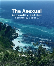 The Asexual: Vol. 2, Issue 1 cover image