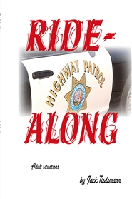 146- Ride-Along cover image