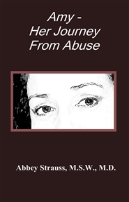 Amy - Her Journey From Abuse cover image