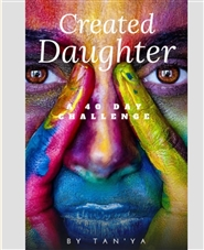 Created Daughters cover image