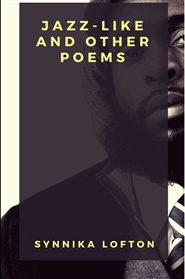 Jazz-like and Other Poems cover image