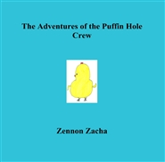 The Adventures of the Puffin Hole Crew cover image