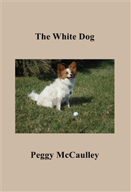 The Mystery of The White Dog cover image