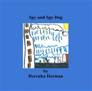 Spy and Spy Dog cover image
