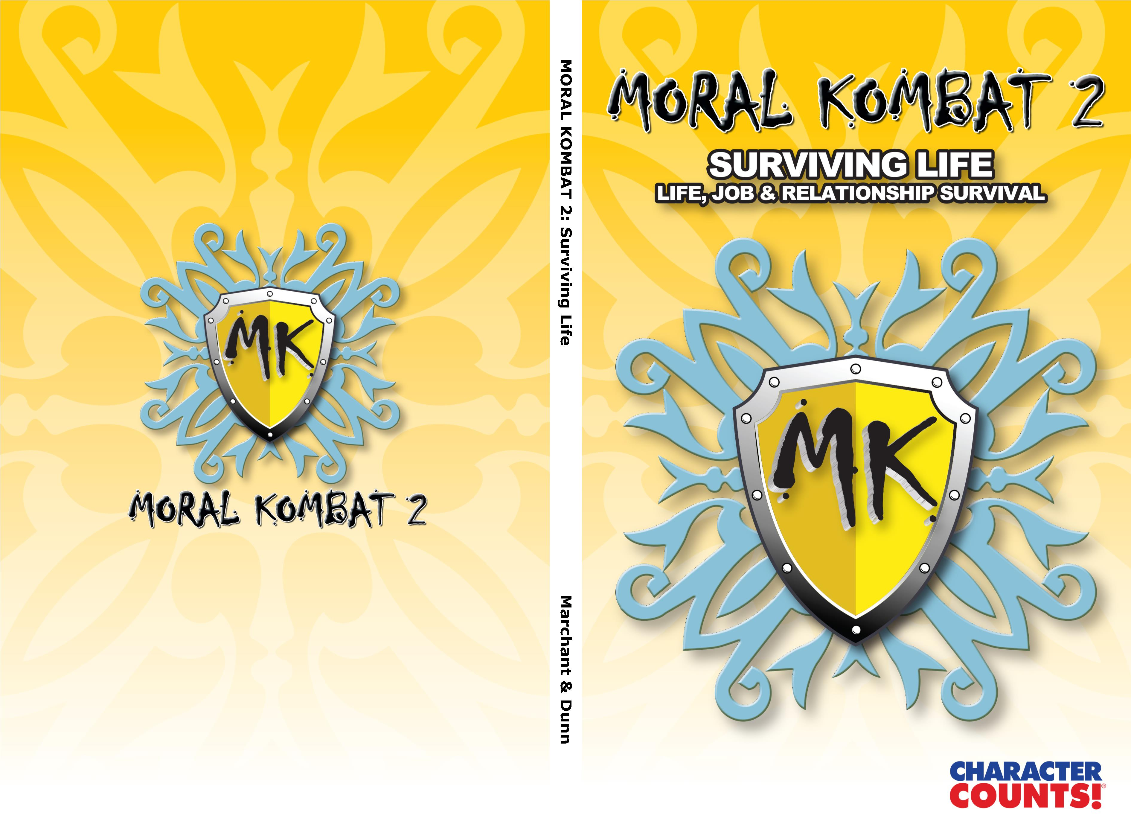 Empowerment Center MK2 Surviving Life cover image