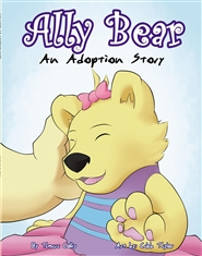 Ally Bear: An Adoption Story cover image