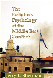 The Religious Psychology o ... cover image