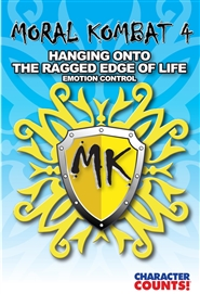 Empowerment Center MK4 Emotion Control cover image