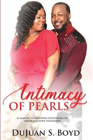 Intimacy of Pearls cover image