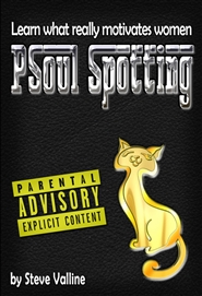 PSoul Spotting 6x9 cover image