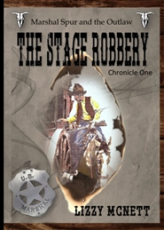 The Stage Robbery cover image