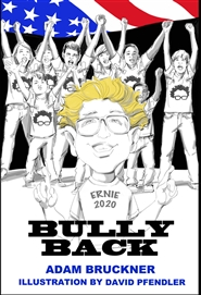 Bully Back cover image