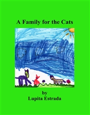 A Family for the Cats cover image
