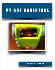 My Bot Adventure cover image