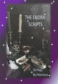 The Endra Scripts - Endra: Anecdotes of a Modern Day Witch Phases 1 - 10 cover image