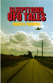 Sleepytown UFO Tales cover image