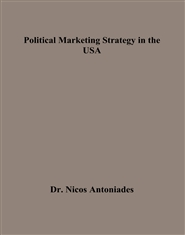 Political Marketing Strate ... cover image
