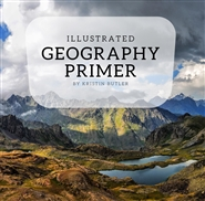 Illustrated Geography Primer cover image