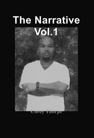 The Narrative Vol.1 cover image