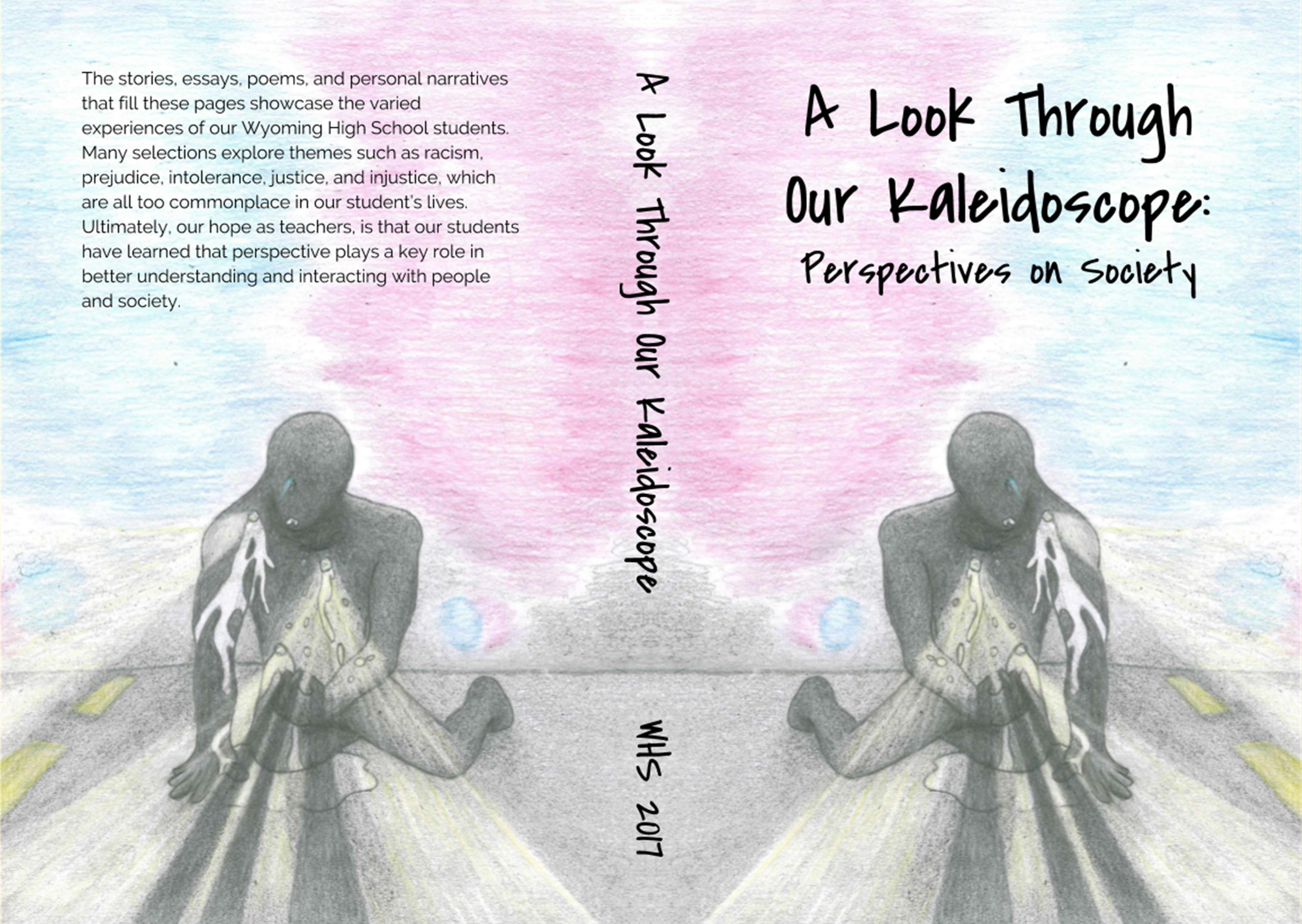 A Look Through Our Kaleidoscope: perspectives on society cover image